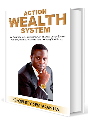 Action Wealth System Book